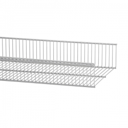 Shelf Basket 30x45cm plat
