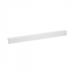 Fascia, 451mm, white