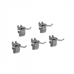 Short Tool Hook 5 pcs