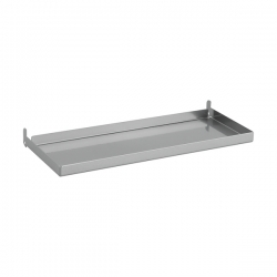 Board Tray, platinum