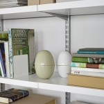 Decor shelf 30