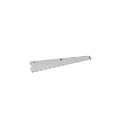 Bracket Click-in 42 cm, platinum