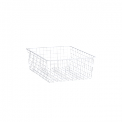 Wire Drawer 427x527x185, white